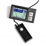 GPS Lap Time and Motion Sensing System